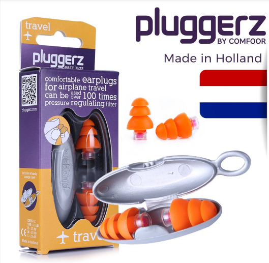 bịt tai chống ồn Pluggers
