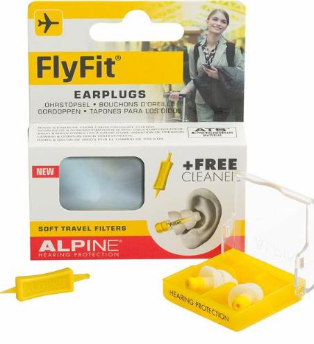 bịt tai chống ồn alpine
