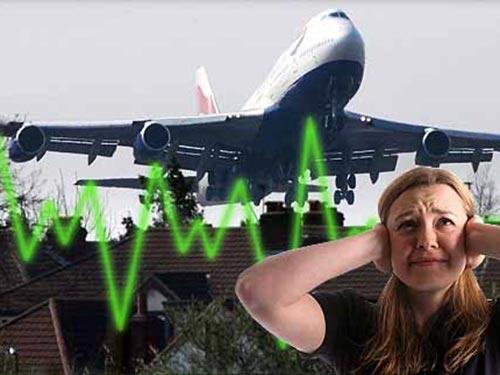 tác hại khi không sử dụng nút bịt tai chống ồn