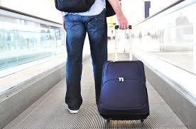 dây đai vali đi du lịch và những món phụ kiện không thể thiếu