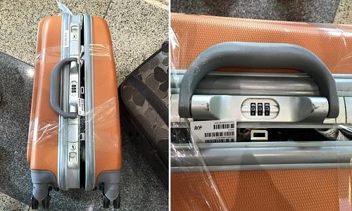 mua dây đai vali bảo vệ vali