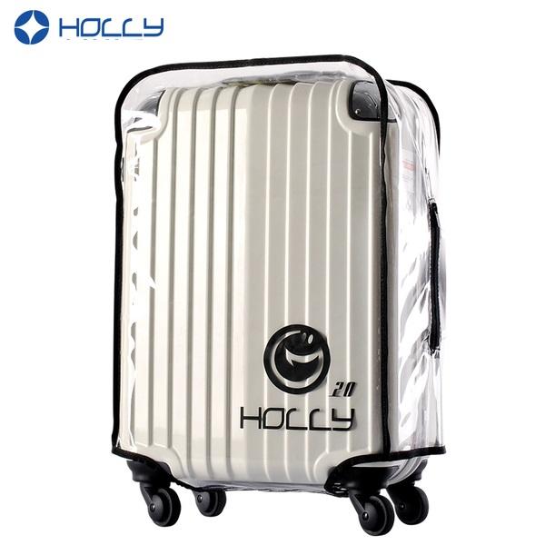 túi bọc vali holly trong suốt