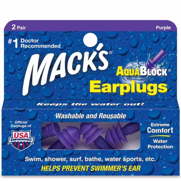 bịt tai chống ồn mỹ khi bơi