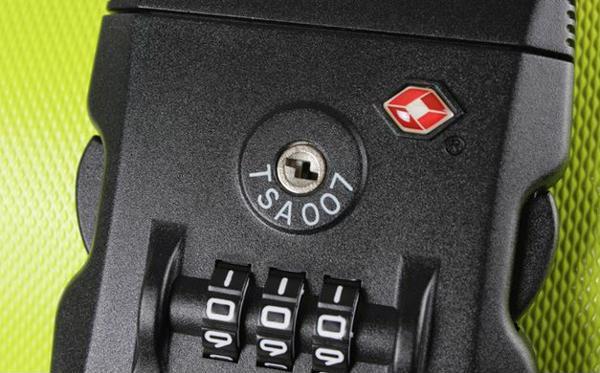 dây đai vali khóa số tsa chất lượng