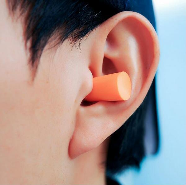 nút bịt tai chống ồn