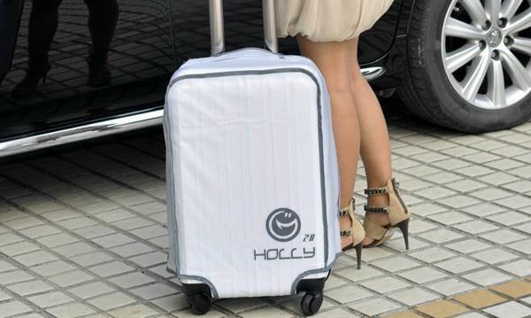 túi bảo vệ vali