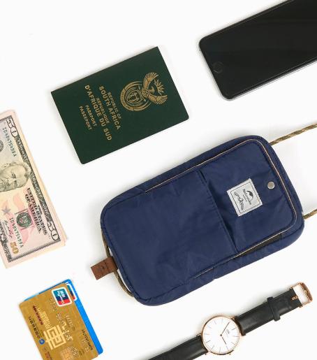 túi đựng passport