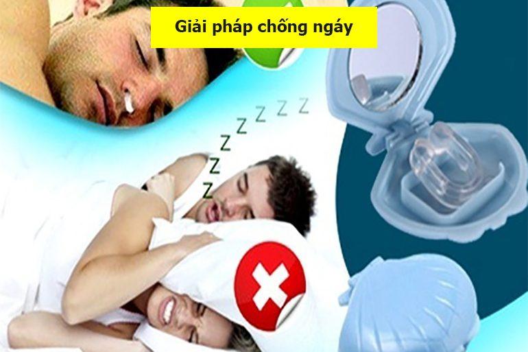 kẹp mũi chống ngáy có thực sự hiệu quả