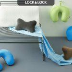 gối tựa cổ Lock&Lock Hàn Quốc