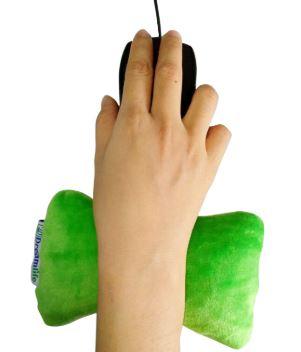 gối tựa cổ phổ biến dành cho cổ tay