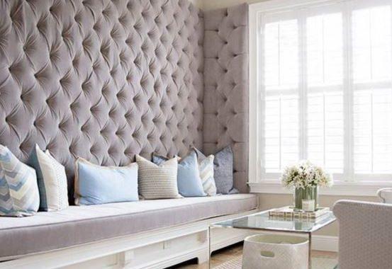 ốp tường chống tiếng ồn