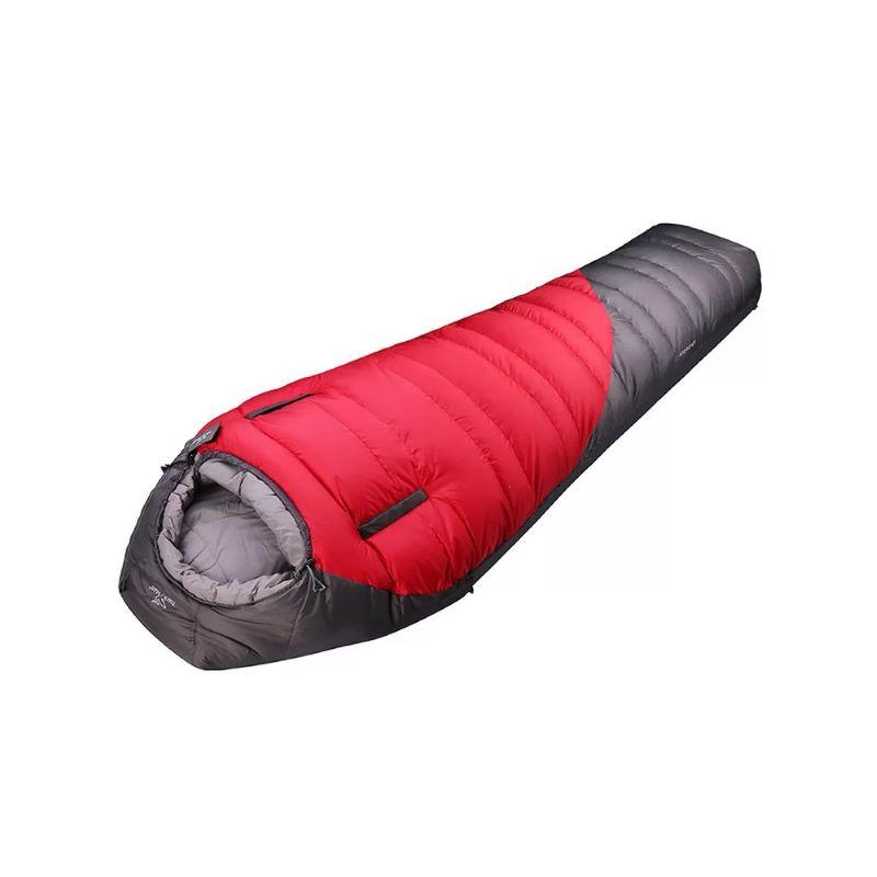 Túi ngủ lông vũ Trackman TM3401