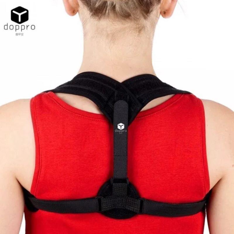 Đai đeo chống gù lưng Doppro