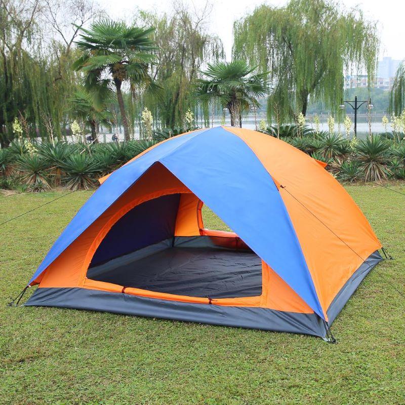 Lều dã ngoại 3 - 4 người
