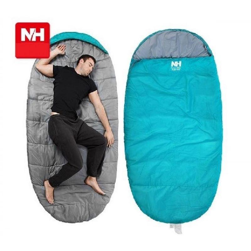 Túi ngủ Naturehike PAD300 màu xanh dương