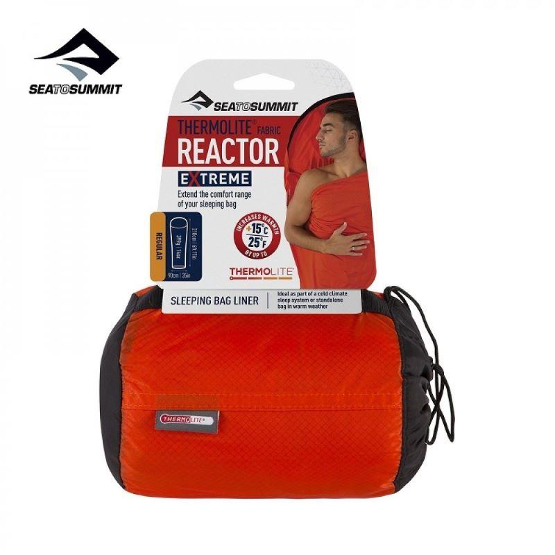 Túi ngủ mùa đông SeatoSummit