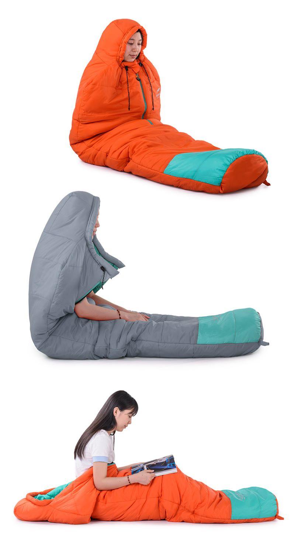 Túi ngủ mùa đông